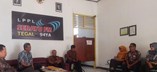 Tahun Depan Digitalisasi Radio Sebayu FM Diterapkan