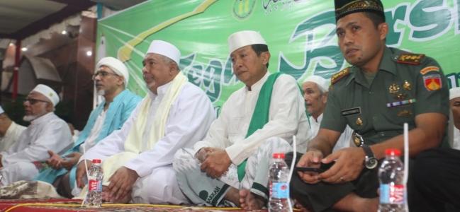 Dandim 0712 Ajak Kaum Muslimin Teladani Nabi Muhammad Soal Toleransi