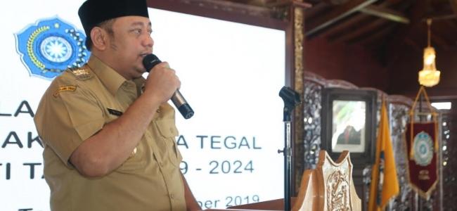 Wali Kota Himbau, Kegiatan PKK Bisa Menyentuh Masyarakat