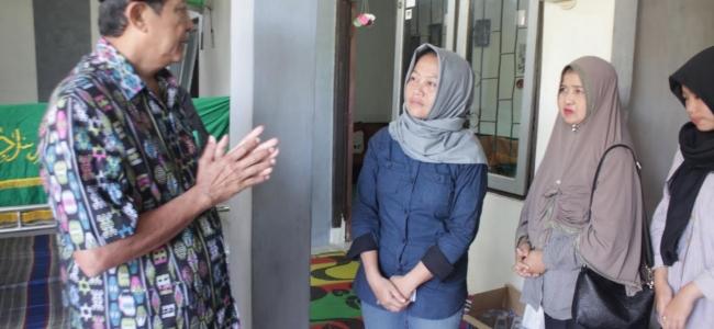 Salah Seorang Transmigran Asal Kota Tegal Meninggal
