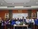 Poltek Harber dan BI Sosialisasikan Gerakan Nasional Non Tunai