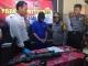 Tersangka Penembakan Dua Pelajar SMP, Kapolres: Jengkel Karena Korban Bermain Petasan
