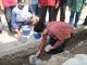 Plt.Walikota Tegal Letakan Batu Pertama Pembangunan Madrasah Al Fatimah