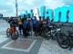 Ngabuburit Bareng Komunitas Sepeda