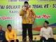 BERITA HUT Ke 55, Partai Golkar Kota Tegal Gelar Tasyakuran dan Saresehan