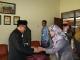 Sambangi KPU, Pjs. Walikota Tegal Tanyakan Kesiapan Pilkada