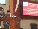 Plt. Wali Kota Tegal Sampaikan Jawaban Pemandangan Umum Fraksi DPRD.