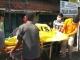 Seorang Pedagang Ditemukan Tewas di Kiosnya
